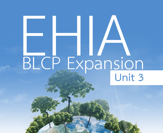 EHIA BLCP Expansion Unit3
